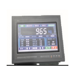 LN965P可编程称重配料机在两斗秤上的应用