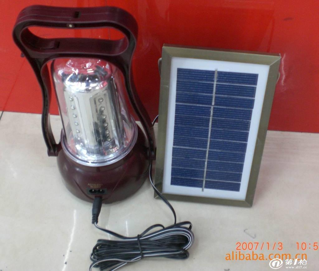 led 充电马灯 太阳能充电马灯
