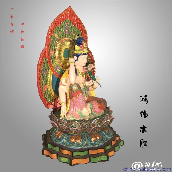 生产香樟木雕佛像,木雕佛像,木雕神像,木雕观音,寺庙佛像,家庭佛堂