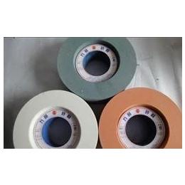 厂家直销各种万圆无心磨砂轮 可订做各种非标砂轮