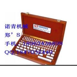 台湾高速钢块规(精级)低价批发零售