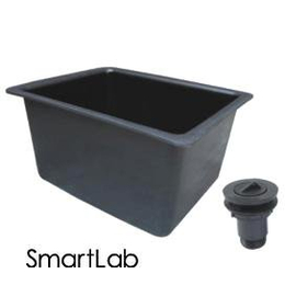 石家庄实验室pp水槽