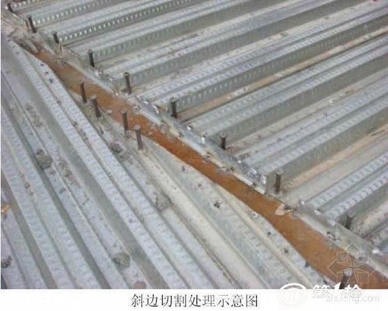 北京钢结构 低价 组合楼承板 400-670-2585