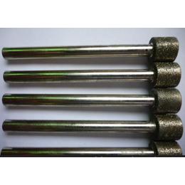 晨伟供应SDC150#磨钨钢用金刚石磨头生产厂家