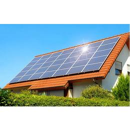江西家庭户用太阳能并网发电系统1kw 家用太阳能发电成本