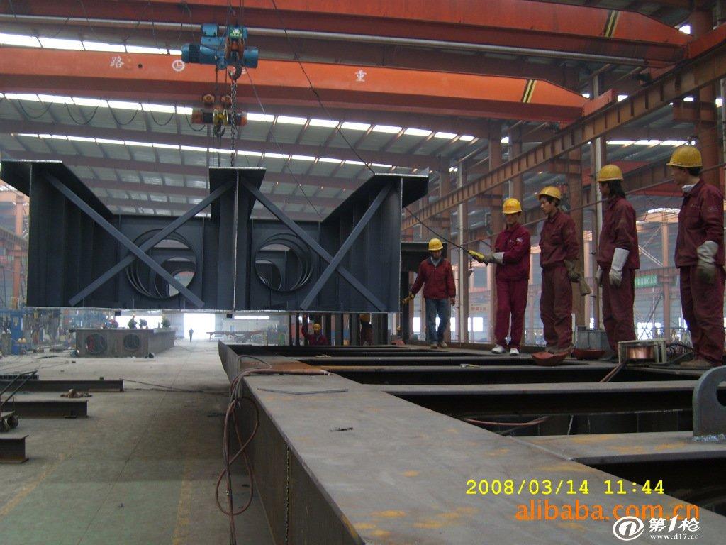 钢结构高架桥