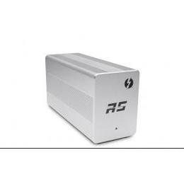 火箭RS6324L高速Thunderbolt2(雷电2)RAID卡存储适配器