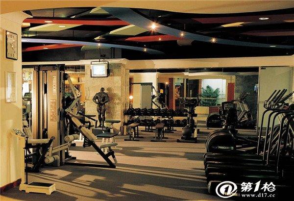 产品库 商务与消费服务 创意设计服务 装潢设计 武汉工装设计 健身房
