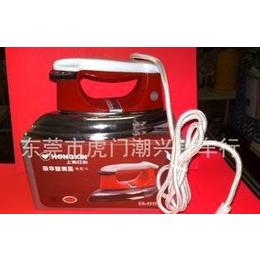 上海红心牌调温干式烫斗,老品牌保质量,发热板超耐用