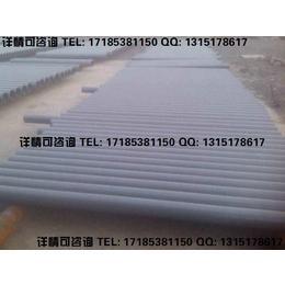 水泥厂工艺管道陶瓷复合管