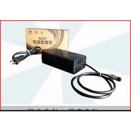 供应百年一统YT-4828-W电动车充电器