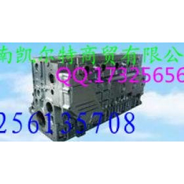 供应潍柴发动机61500010393 缸体Crank case assembly