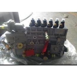 供应重汽豪沃发动机配件燃油喷射泵总成140908061200
