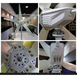 广州尚能厂家提供800W 风力发电机