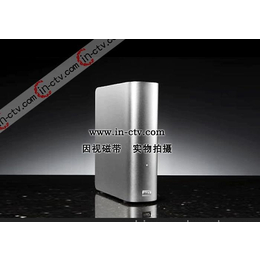 正品带票 WD西部数据2TB苹果火线外置硬盘 双火线800接口