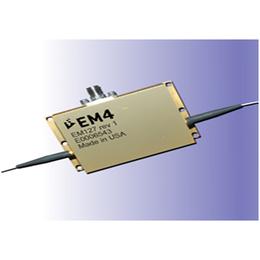 光纤耦合声光调制器 1064nm 10ns