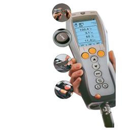 供应纯进口德国德图testo330-2LL烟气分析仪