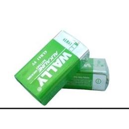 6LR61/9v碱性电池,9v碱性电池批发,9v电池全国供应