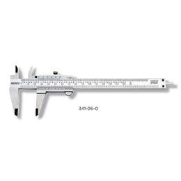 ASIMETO德国进口0-300mm游标卡尺