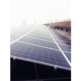 江西家庭户用太阳能并网发电系统3kw 家用太阳能发电经济收益