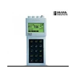 意大利哈纳HI 98181高性能防水型pH/ORP/温度测定仪