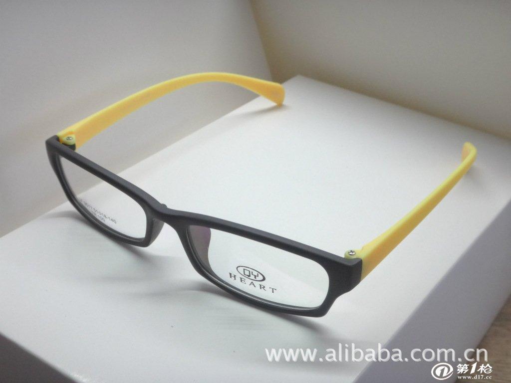 素雅时尚tr90眼镜架图片
