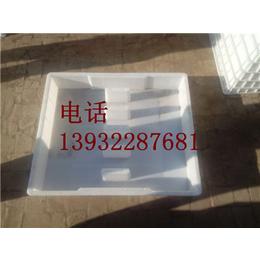 沟盖板模具模盒 供应