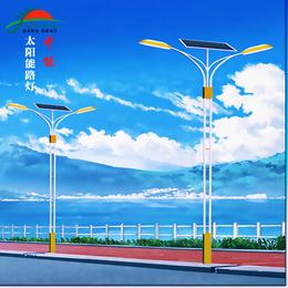 中能ZN-01太阳能亮化路灯