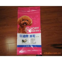 胶南定做生产宠物食品包装袋-宠物粮包装袋-可设计