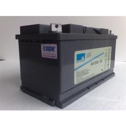 进口德国阳光蓄电池A412-90A参数报价