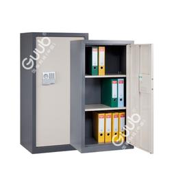 供应国保保密柜G1260 小三层无抽保密文件柜