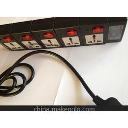 出口用插座,工业插座,多功能插座