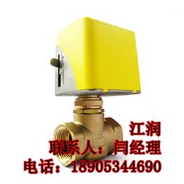 兴江润供应电动两通阀 厂家价格