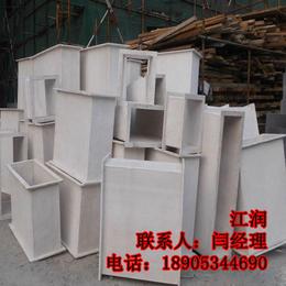 供应波镁风管  兴江润生产各种风管推荐