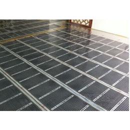 上海康达尔电热膜 电地暖安装 电采暖材料厂家