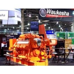 瓦克夏燃气发电机组2000kw