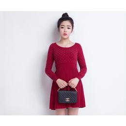 派多利亚女装毛衣加工厂家