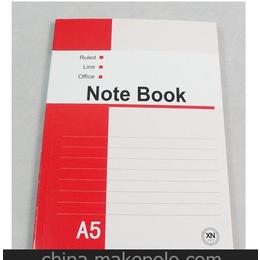 笔记本记事本、记事本笔记本印刷制造、设计排版印刷成品一条龙