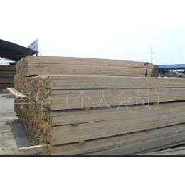 建筑材料--木方--东北白松