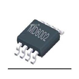 超低价现货供应音频攻放IC 8002 3W带关断音频功率放大器