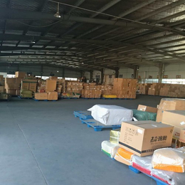 整车货物包装发件  保障货物安全