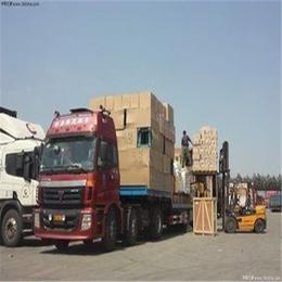 南昌实惠送达山东 货物运输 安全有保障
