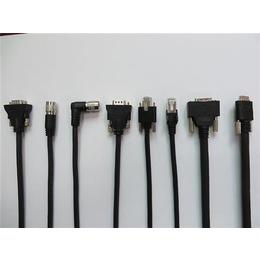 拖链电缆_拖链电缆厂_怡沃达电缆