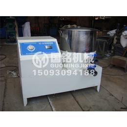 供应国铭HC-50双螺旋做凉皮专用洗面机