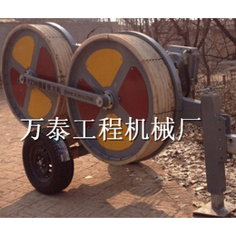 磨芯式张力机小型液压制动张牵机张力机