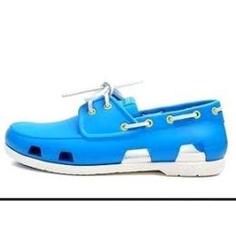 2013新品男鞋男士波特海滩帆船鞋洞洞鞋