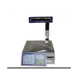 供应金桥大华电子秤,30Kg超市条码秤,大华条码秤价格