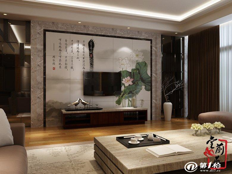 客厅背景墙经销代理客厅电视背景墙加盟开店