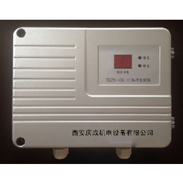 WF2100电动调节阀控制器WFS3100