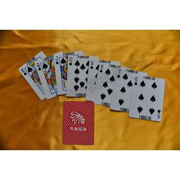 上海条码扑克定做印刷价格缩略图
